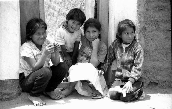 Estrategias Intervención Social, Psicológico y Legal  en Niños y Adolescentes en Riesgo